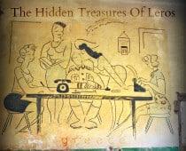 The Hidden Treasures Of Leros.
