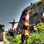 Easter Celebrations in Portugal and Spain.