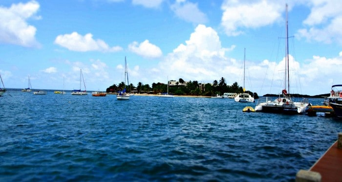 Protestant Cay. St Croix