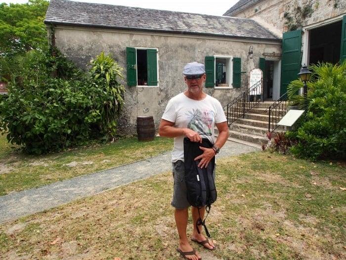 Sugar plantation Homes St Croix