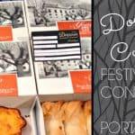Portugal's Festival of Sugar-Doçaria Conventual